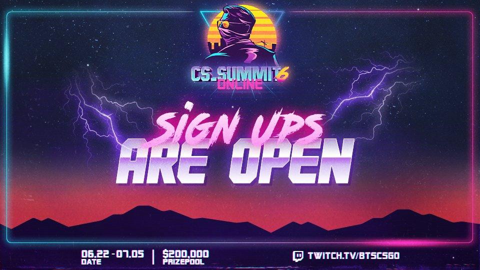 XPG Becomes Official Sponsor of CS_SUMMIT 6