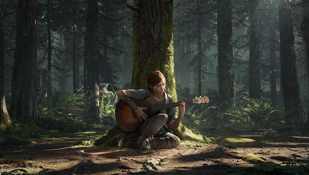 The Last of Us Part II 4 Milyon Satış Adedini Geçti