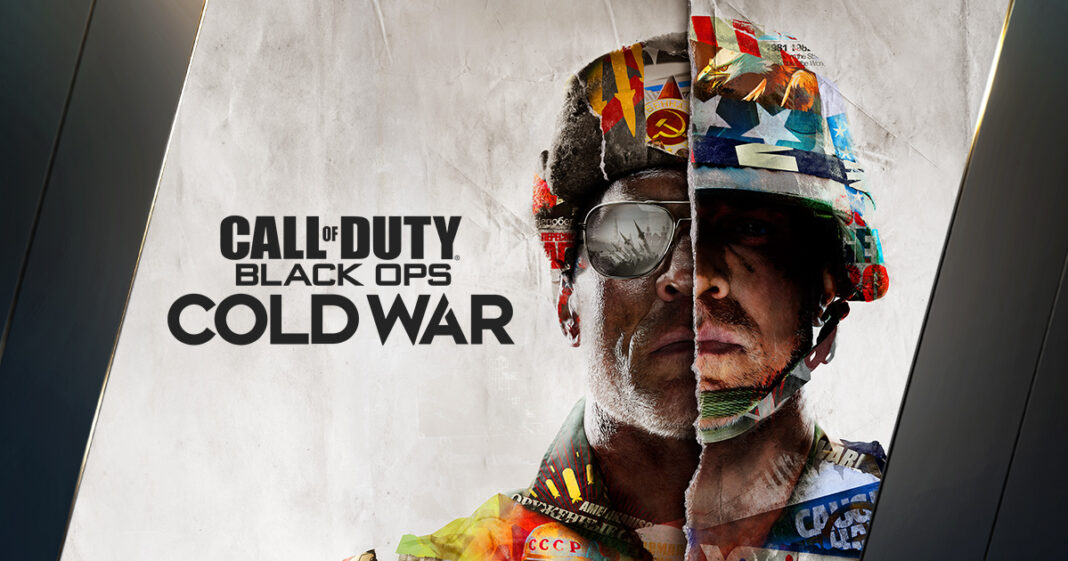 Call of Duty: Black Ops Cold War İnceleme