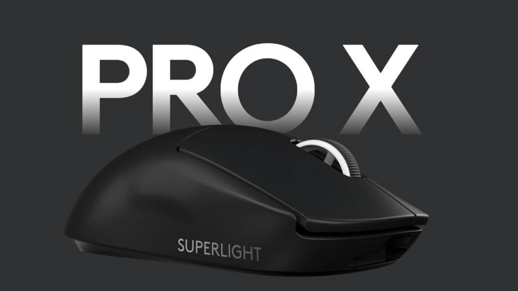 PRO X SUPERLIGHT MOUSE Türkiye'de satışa sunuldu