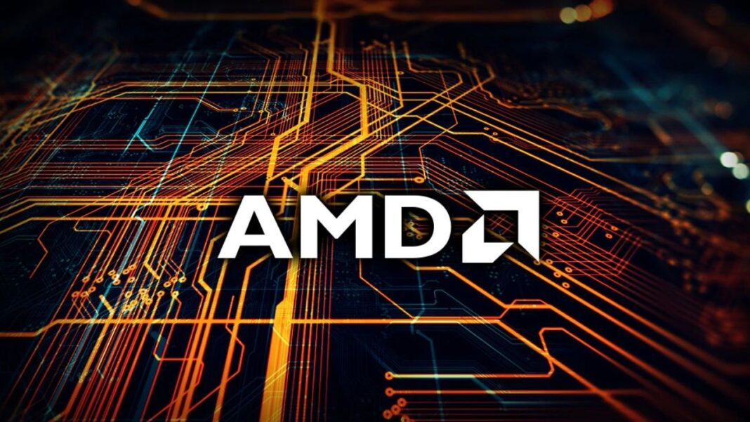 AMD Yılın ilk çeyreğinde 3.4 Milyar Dolar ile rekor kırdı