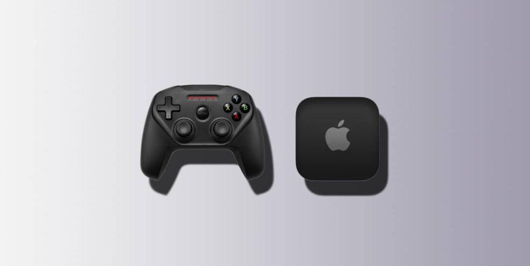 Apple, gelişmiş GPU performansı sağlayan taşınabilir hibrit konsol geliştirecek