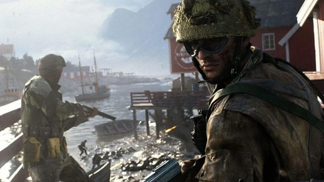 Battlefield 6 fragmanına dair görseller resmi açıklamadan önce sızdı