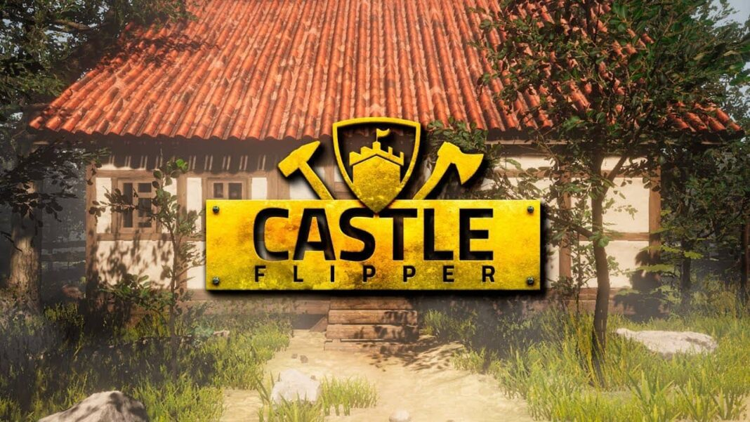 Castle Flipper coming soon to PC