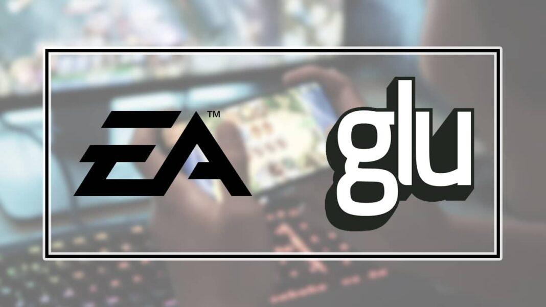 Electronic Arts, Glu Mobile'ı Satın Aldı