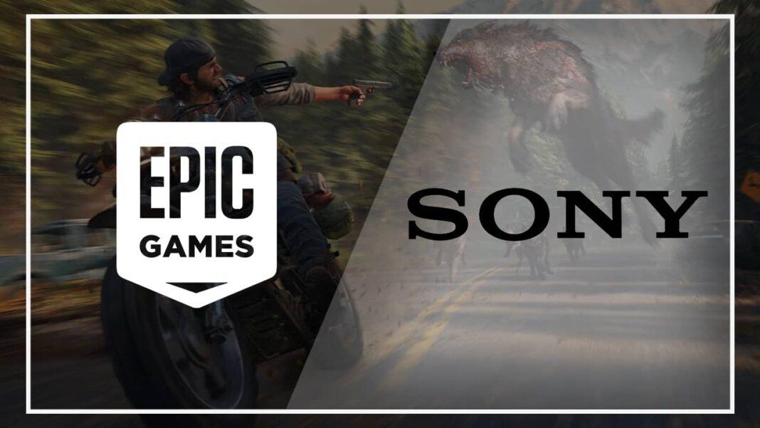 Epic Games, Sony'e PlayStation ayrıcalıkları için 200 milyon Dolar teklif etti