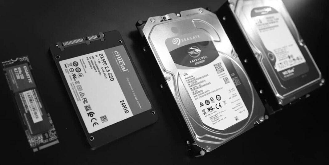Backblaze: SSD'ler, HDD'lerden daha güvenilir performans sunuyor