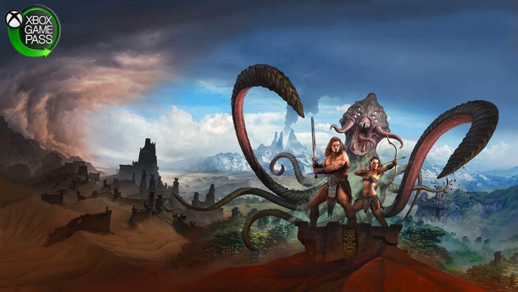 Conan Exiles Xbox Game Pass İle Geliyor