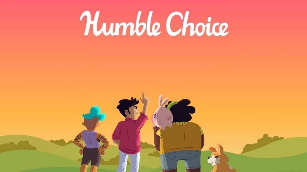 Humble Choice, Mayıs ayını 12 oyunla açtı