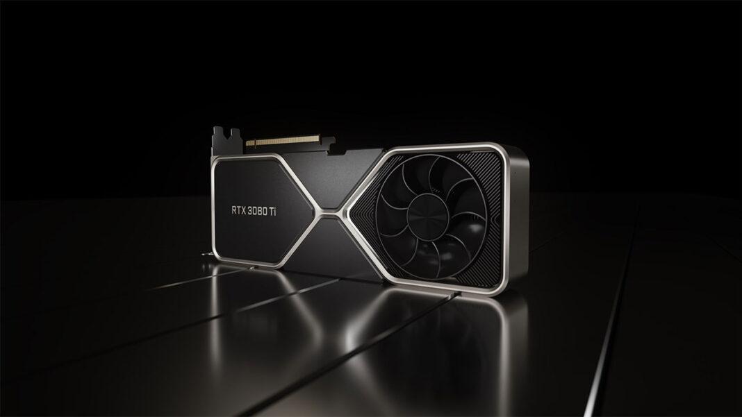 GeForce RTX 3080 Ti ve GeForce RTX 3070 Ti duyuruldu