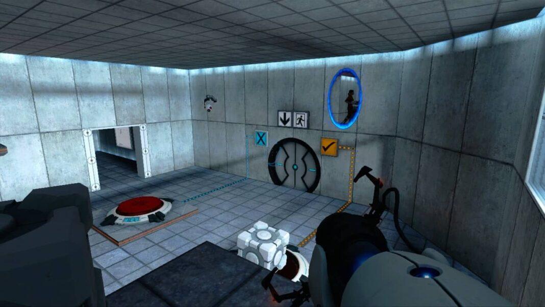 Portal oyununun filmi ne zaman çıkacak?