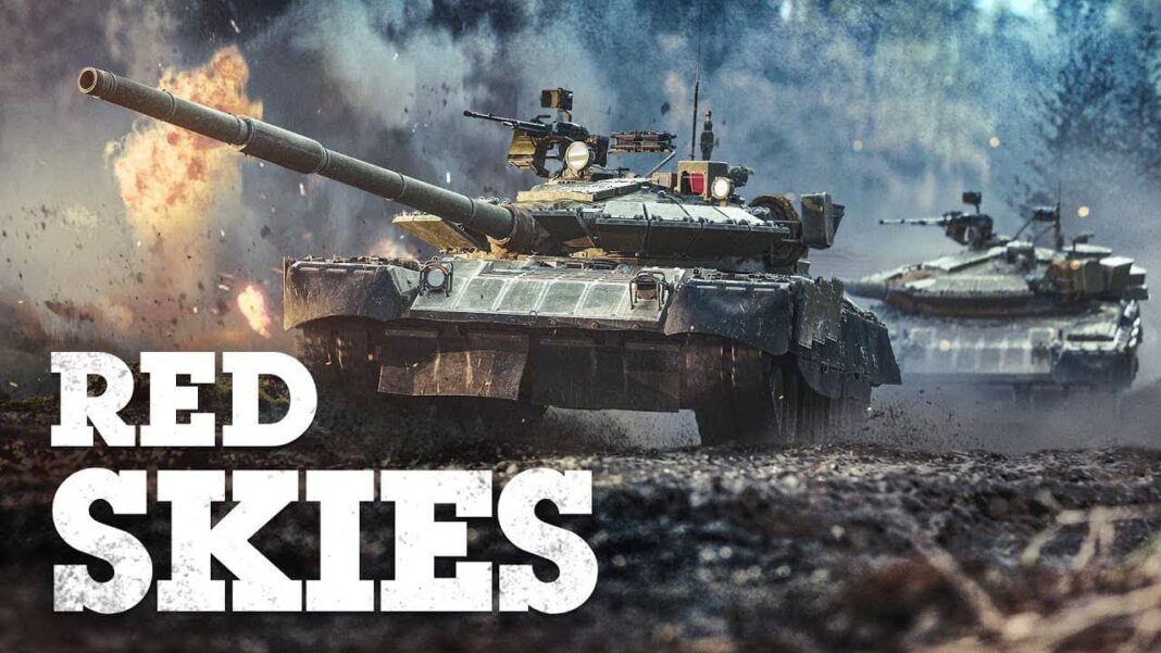 More Reds are now flying in War Thunder skies