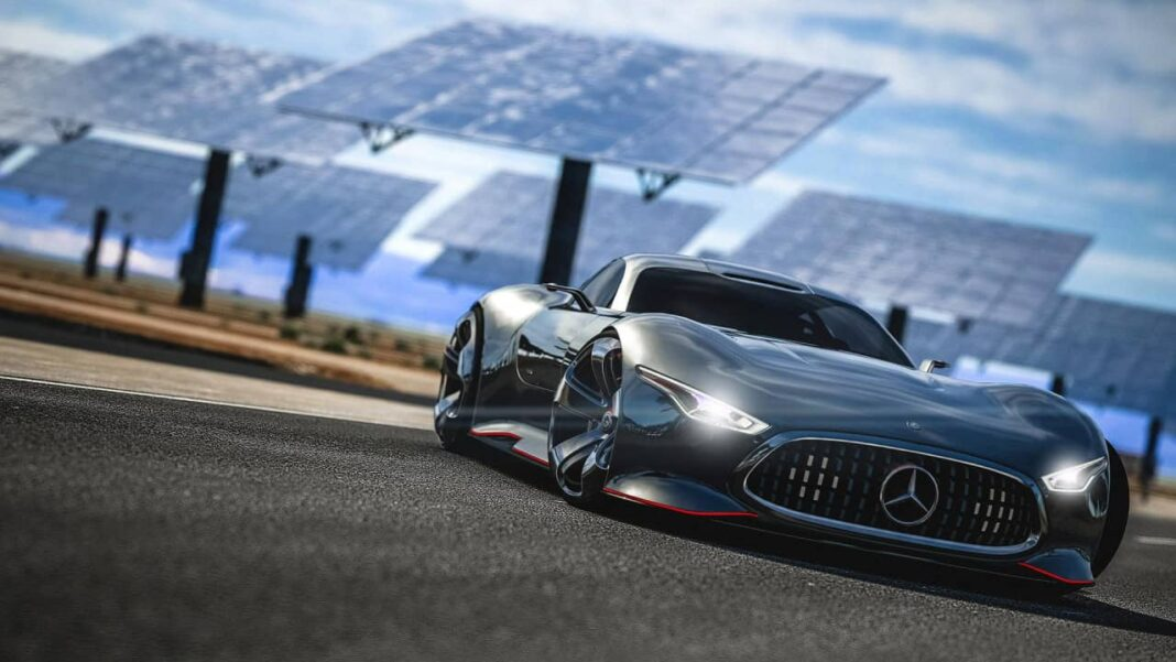 Gran Turismo 7 looks like coming to PlayStation 4 and 5