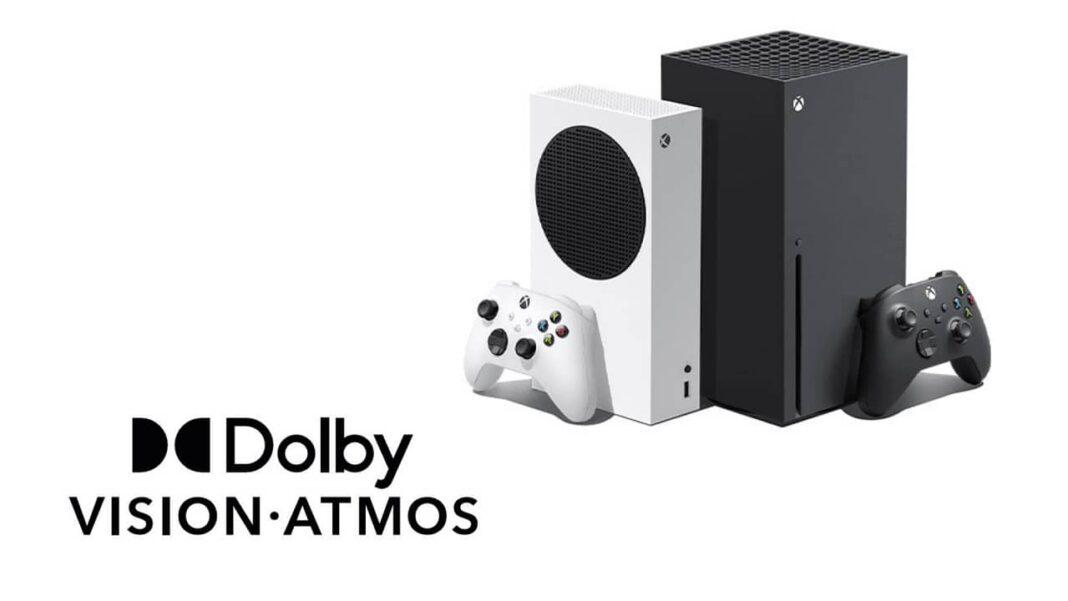 Dolby Atmos ve Vision teknolojileri Xbox için özel kalacak